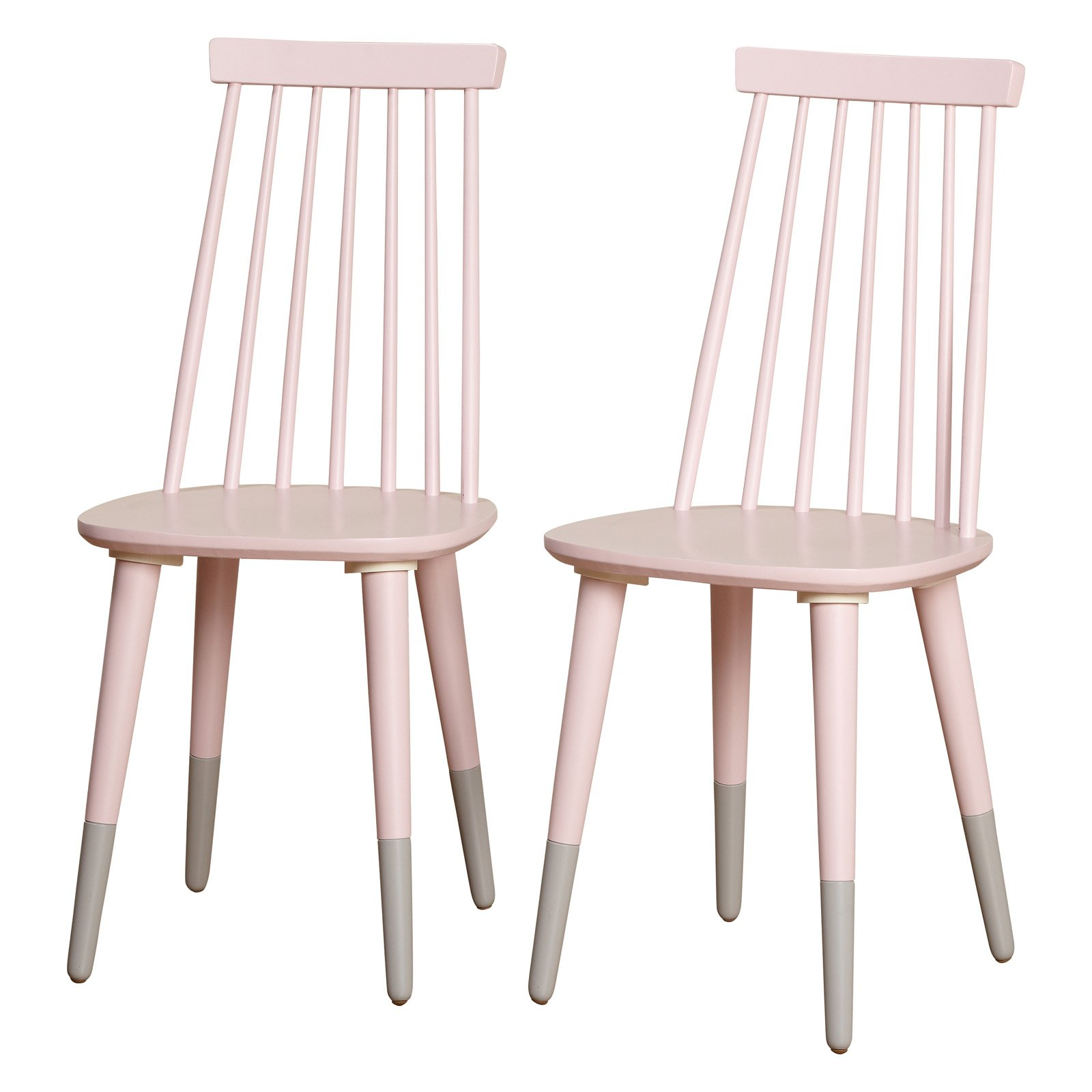 Beau Angelo:HOME Hermosa Dining Chair   Set Of 2