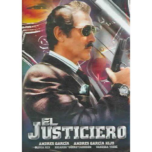 El Justiciero (Spanish)   (Full Frame)