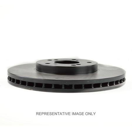 Centric Brake Rotor, #120-40036