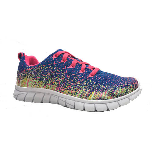 Danskin Now Girls' Lightweight Athletic Shoe by FUJIAN MEIMINGDA SHOES DEVELOPMENT CO., LTD.