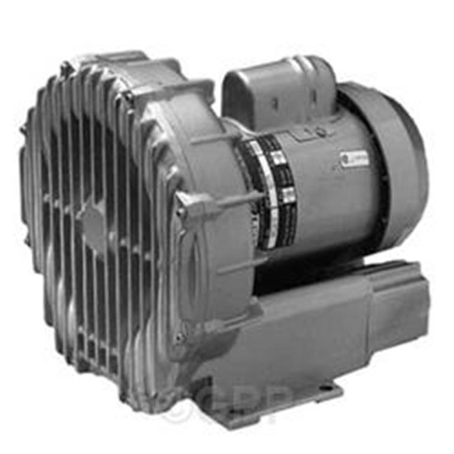 Gast R41102 115V, 208V & 230V Air Blower