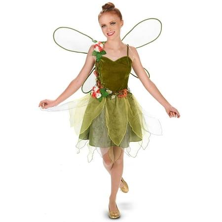 Flower Fairy Tween Costume - Tween Fairy Costume