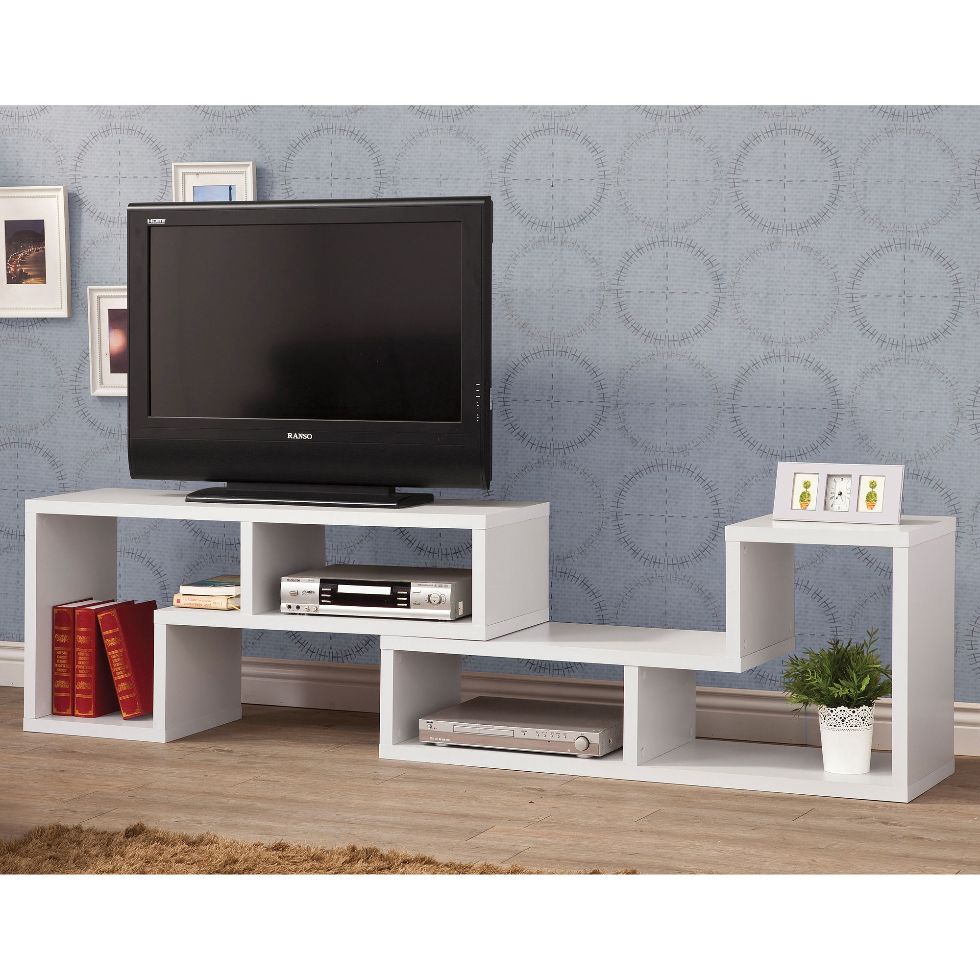 Coaster TV Console, Item 800330