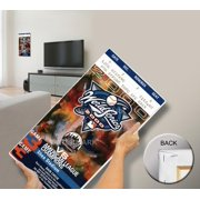 2000 World Series Mega Ticket - New York Mets (Subway Series) New York Mets TFMBBNYMWS00