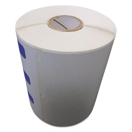 Avery-Dennison 4157 Thermal Printer Labels, 2 Roll &