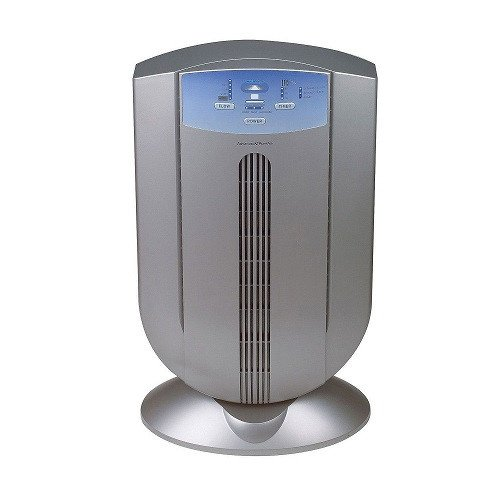 Image of Advanced Pure Air Newport 9000 Air Purifier Remote Controlled, Auto-Detect Dust, Smoke, Odors; Auto-Adjust Air Quality; Prevents Petâ s Allergies, Destroys Bacteria & Viruses, Covers 800 Sq. Ft.