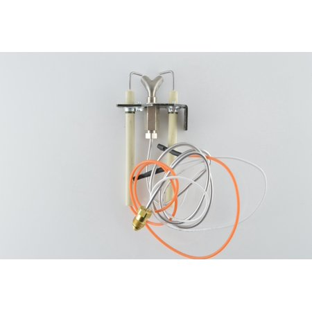 Heatilator LP IPI Pilot Assembly (4021-325) ()