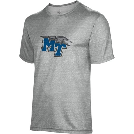 Spectrum Sublimation Unisex Middle Tennessee State University Poly Cotton