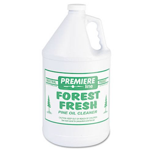 Boardwalk All-Purpose Cleaner, Pine, 1gal, Bottle, 4/Carton (KESFORESTFRSH)