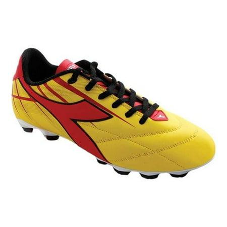 Men's Diadora Forte MD LPU Soccer Cleat (Md Forte)