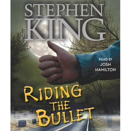 Riding Bullet - Riding the Bullet
