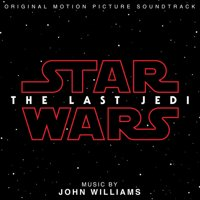 John Williams - Star Wars: Episode VIII: The Last Jedi (Original Motion Picture Soundtrack) - Vinyl