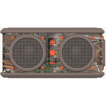 Skullcandy Air Raid Bluetooth, Wireless and Water-Resistant Speaker, - Skullcandy Speaker Dock