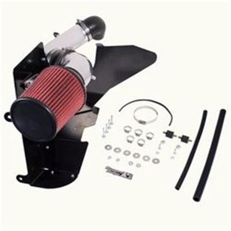Cold Air Intake Kit, 2.5L, 91-95 Jeep Wrangler YJ - image 1 of 1
