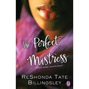 The Perfect Mistress - eBook