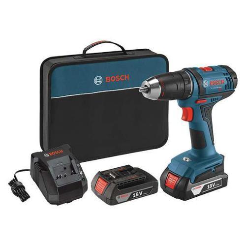 Cordless Drill\/ Driver, Bosch, DDB181-02