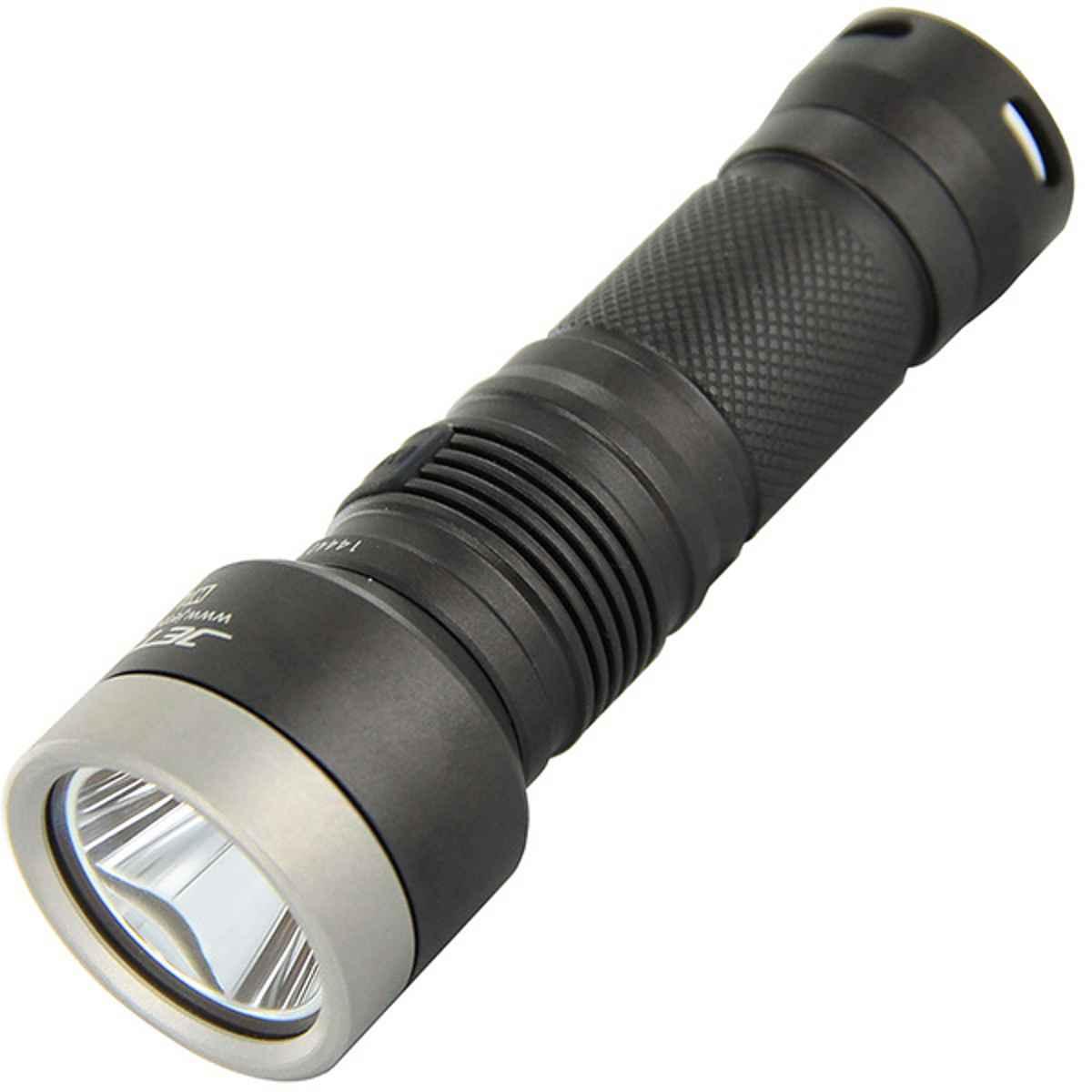 Jetbeam WL-S1 LED Flashlight Black - JBWL-S1