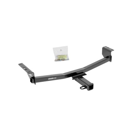 Draw-Tite 75902 Class III Max Frame Towing Hitch with 2 Inch Square Receiver