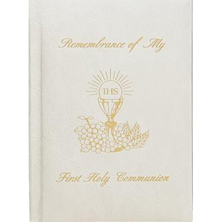 Remembrance of My First Holy Communion - First Holy Communion Veils