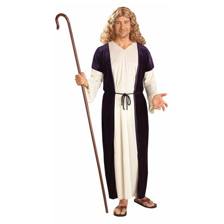 Men's Biblical Shepherd Costume (Biblical Halloween Crafts)