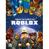 Inside the World of Roblox - Hardcover