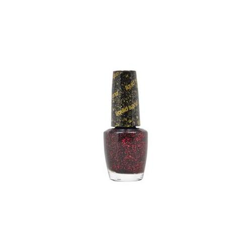 OPI 0. 5 oz Nail Lacquer - No.  NL M45 Stay the Night - Mariah Carey Collection