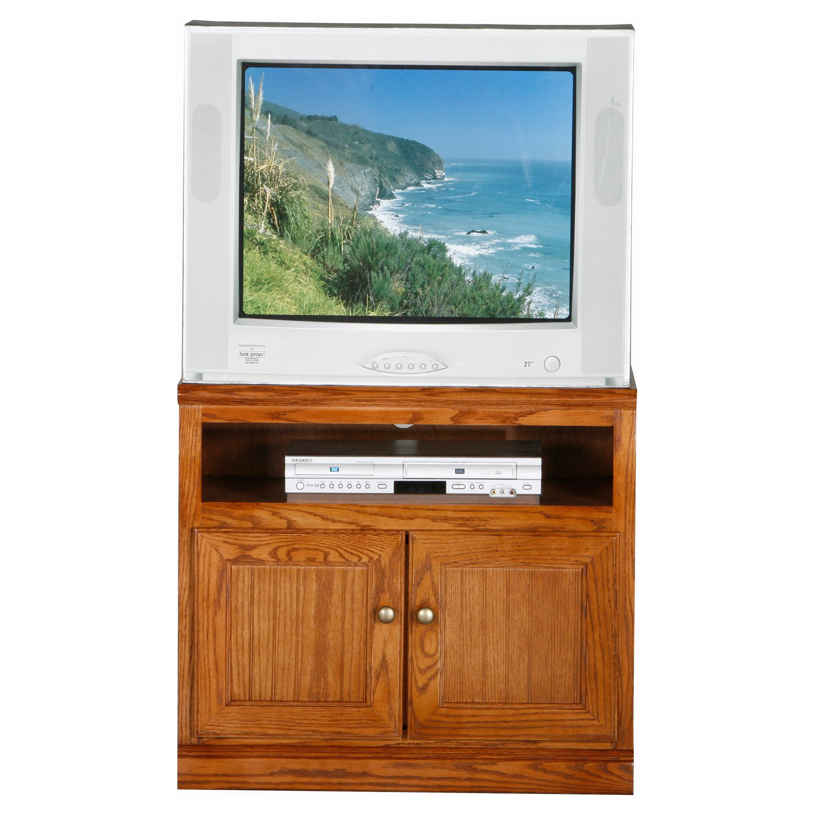 Eagle Furniture Heritage Customizable 30 in. TV Stand