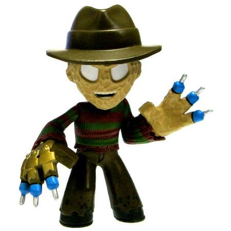 Funko Horror Series 3 Mystery Minis Freddy Krueger Minifigure [Syringe Fingers] - Freddy Krueger Top