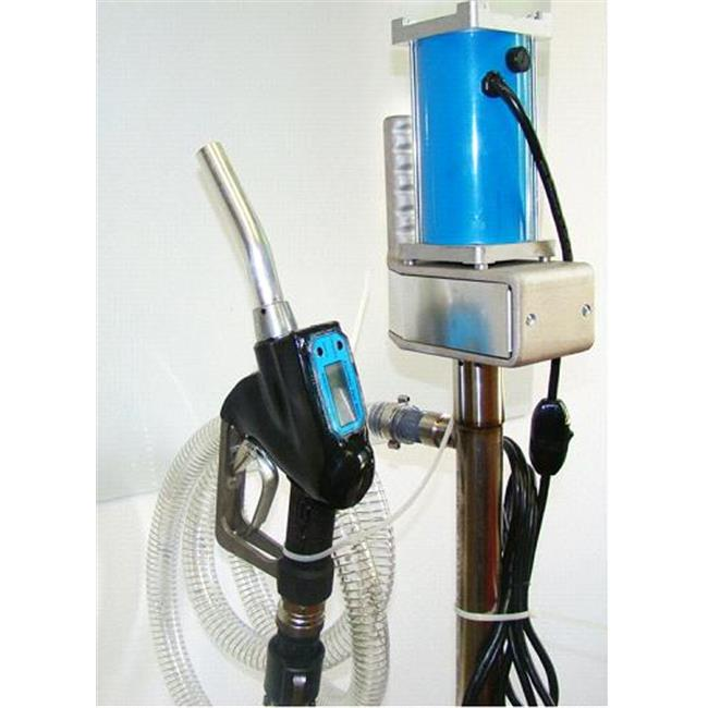 Action Pump ACT-EOIL-MTR Electric Oil Quick pump with Display
