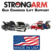 Parts Master Strongarm 6106 Strong Arm Lift Support