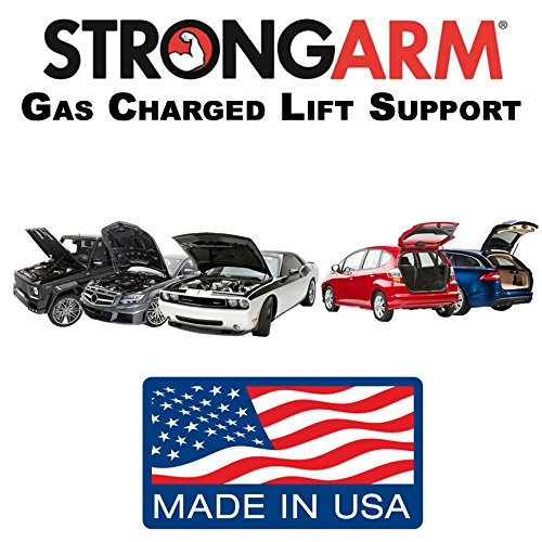 StrongArm 6106 Lincoln Navigator, Liftgate Lift Support, Pack of 1