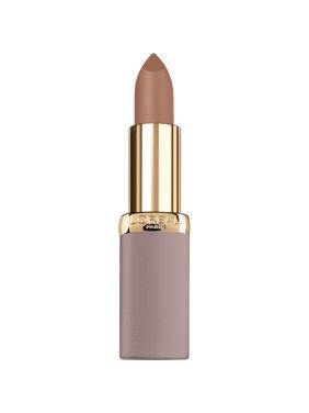 L'Oreal Paris Colour Riche Ultra Matte Highly Pigmented Nude Lipstick, Bold Mauve