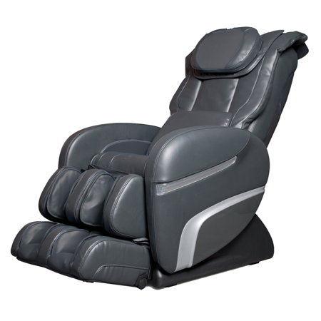 Osaki OS 3000 Zero Gravity Massage Chair Charcoal 100 Instant Rebate W