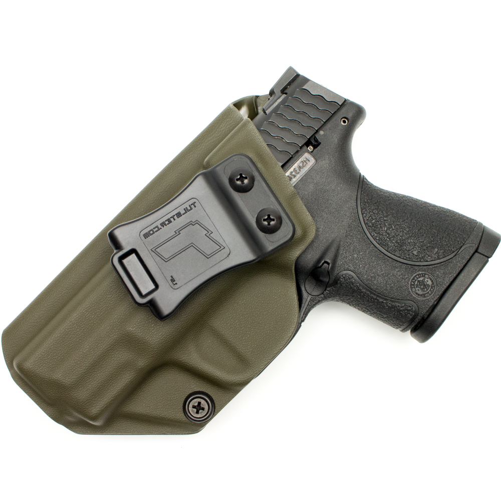 "M&P Compact 3.5"" 9/40 - Profile Holster - Left Hand"