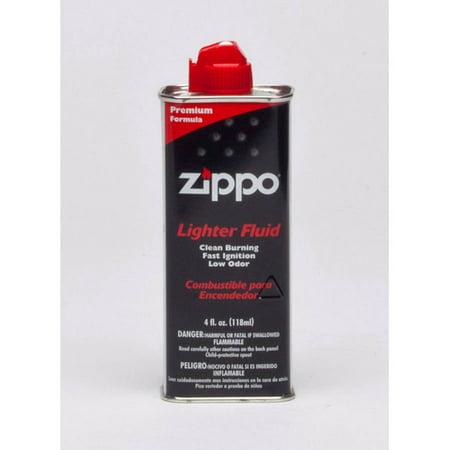 Discontinued per vendor 01.19.17 ZIPPO LIGHTER FLUID