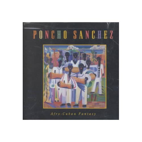 """Personnel: Poncho Sanchez (congas, vocals, percussion); Dianne Reeves (vocals); Scott Martin (soprano, alto, tenor & baritone saxophones, flute); Sal Cracchiolo (trumpet, flugelhorn); Francisco Torres (trombone); David Torres (piano); Tony Banda (bass); Ramon Banda (timbales, drums); Jose """"Papo"""" Rodriguez (bongos, percussion).<BR>Recorded at Mad Hatter Studios, Los Angeles, California on June 2, 30 and July 1, 1998.  Includes liner notes by Max Salazar."""