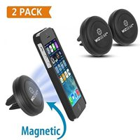 Mobile Phone Holders & Stands Just Magnetic Car Phone Holder Air Vent Mount Mobile Smartphone Stand Magnet Support Cell Cellphone Telephone Desk In Car Gps 2019 New Fashion Style Online