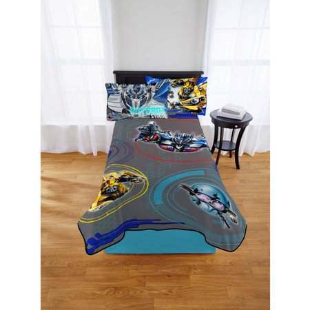 Transformers Bedding Tktb