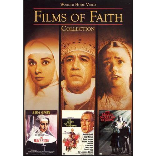 Films Of Faith Collection (Widescreen)