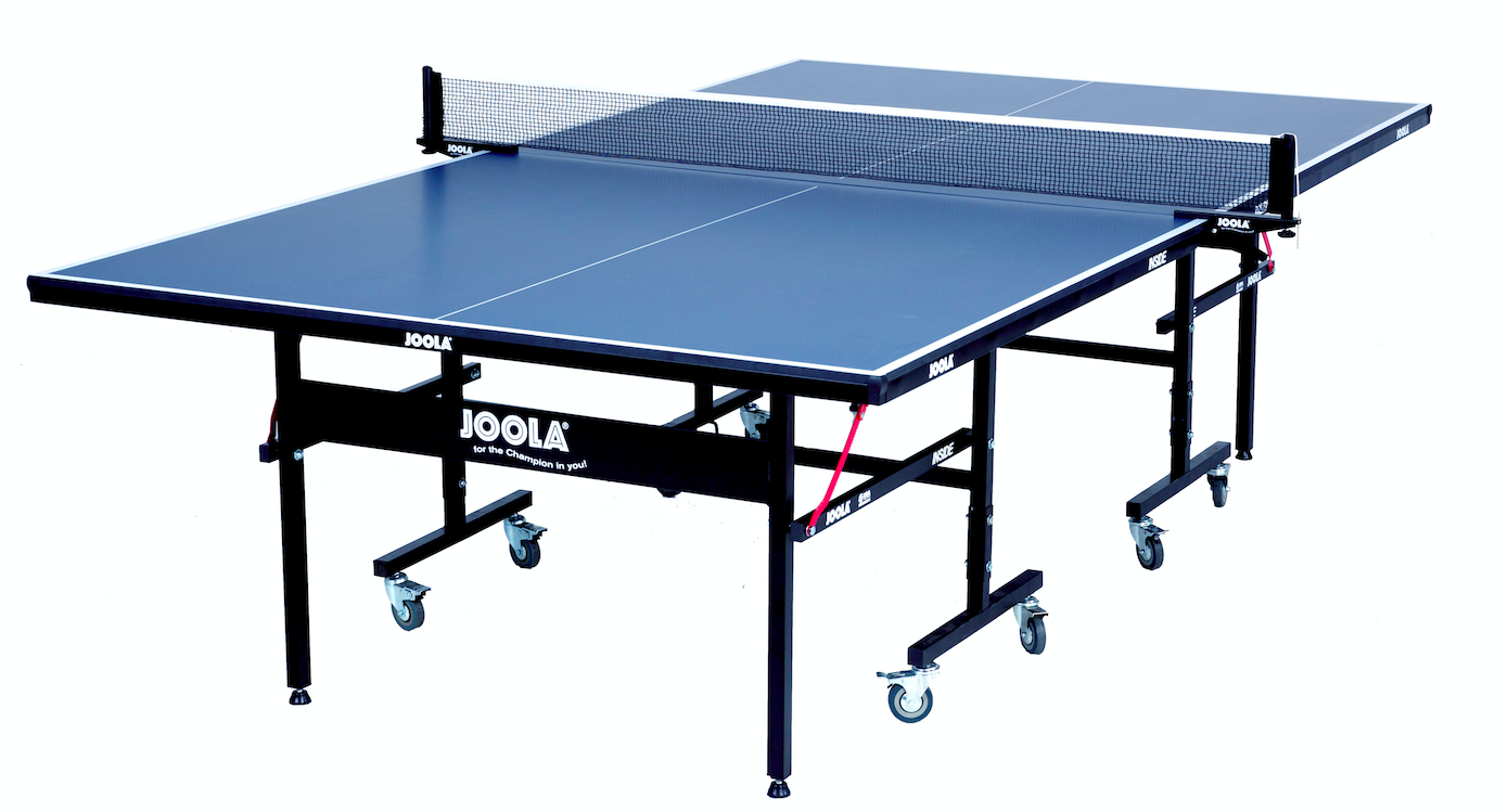 Product Image JOOLA Inside 15 Professional Table Tennis Table With Ping Pong  Net Set, 15mm Surface,