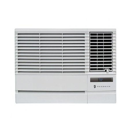 Friedrich ep18g33b chill window air conditioner with heat for 18000 btu ac heater window unit