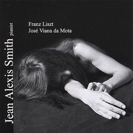 Jean Alexis Smith   Liszt Viana Da Mota  Cd