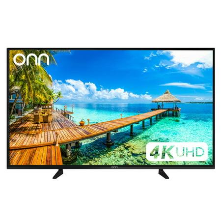 "ONN 55"" Class 4K Ultra HD (2160P) UHD LED TV (ONA55UB19E06)"