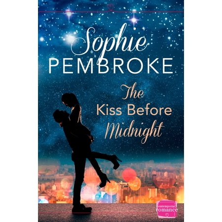 The Kiss Before Midnight: A Christmas Romance - eBook ()