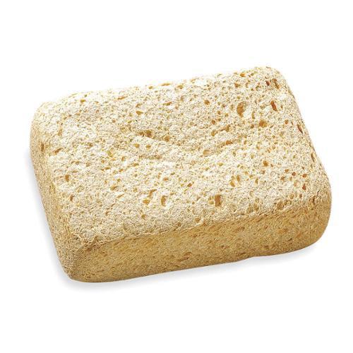 "ABILITY ONE 4-1/4"" x 6-1/4"" Cellulose Sponge,  Natural,  1EA 7920-00-884-1115"