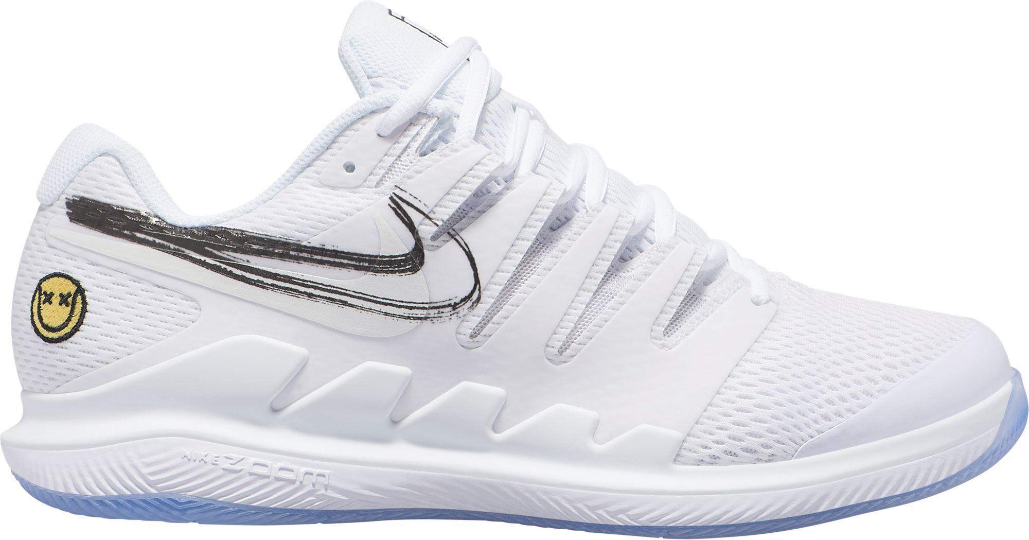 Air Zoom Vapor X Tennis Shoes - Walmart