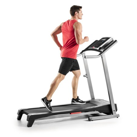 Weslo Cadence R 5 2 Folding Treadmill, iFit Coach Compatible
