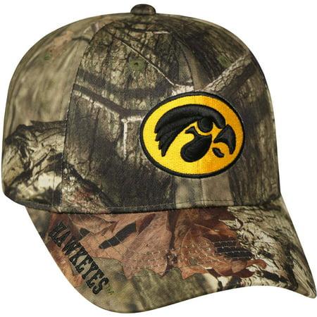 - NCAA Men's Iowa Hawkeyes Mossy Cap