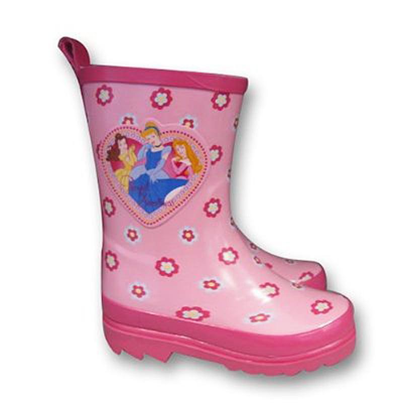 girls rain boots at walmart