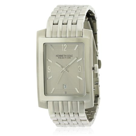 Stainless Steel Mens Watch KC3590